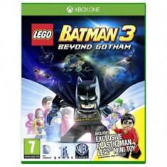 LEGO Batman 3: Beyond Gotham Toy Edition Xbox One + DLC