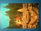 """Carte Postala - Romania - Sinaia - Casa pionierilor """"CP127"""""""