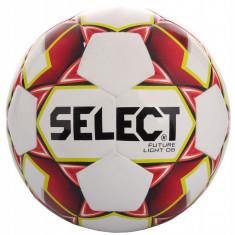 FB Future Light DB 2019 minge fotbal alb-rosu n. 3