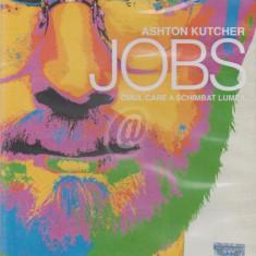 Jobs - Omul care a schimbat lumea (DVD)