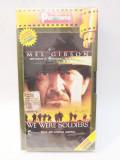 Caseta video VHS originala film - We Were Soldiers - sigilata - limba italiana