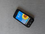 """LG Optimus Sol E730 Android Display 3.8"""" Gps Wifi Camera 5megapixeli Hotspot 3G, Negru, Neblocat"""