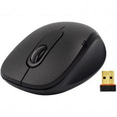 Mouse A4Tech G3-630N Black
