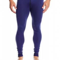 Pantaloni termici Helly Hansen Roskilde Bleumarin XL