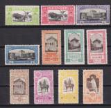 EXPOZITIA GENERALA 1906   LP. 64  MH SARNIERA 2 SCAN