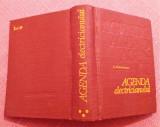 Agenda electricianului. Editia a III-a, 1979 - E. Pietrareanu, Alta editura