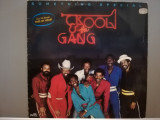 Kool & The Gang – Something Special (1981/Metronome/RFG) - Vinil/Impecabil