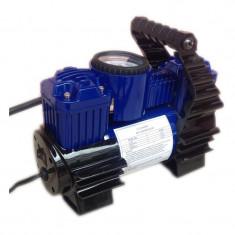 Compresor auto Camel AC808, DC12V, 150 PSI, 70 l/min