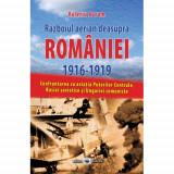 Razboiul aerian deasupra Romaniei 1916–1919 | Valeriu Avram