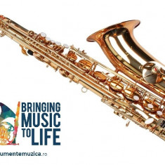 Tenor Saxofon AURIU curbat Nou Karl Glaser Sax Saxophone Si b Germania