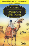 Aventurierii de la Mecca | Karl May, Corint