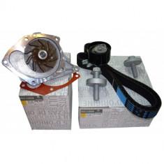 Kit distributie + pompa apa Renault 1.5 dci original 8908