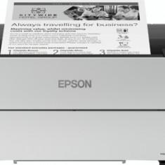 Imprimanta inkjet monocrom Epson EcoTank M1140 CISS Duplex A4 1200x2400dpi USB