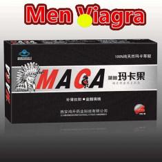 MACA black peru/ male impotence premature ejaculation
