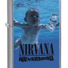 Brichetă Zippo 29713 Nirvana-Nevermind