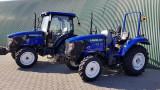 Tractor nou model LOVOL 504 ROPS (fara cabina) cu CIV si COC