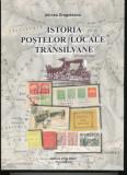 M. Dragoteanu - Istoria postelor locale transilvane Paltinis Bistra Magura 2008