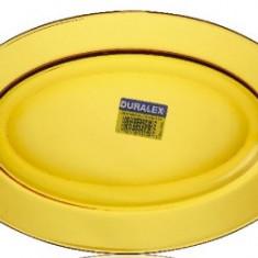 Platou oval 31cm DURALEX seria VERMEL MN010213 Duralex