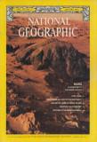 National Geographic, ed. National Geographic Society, Washington, ianuarie 1977