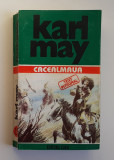 Karl May - Cacealmaua (Opere Vol. 15 - 3 poze)