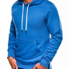 Hanorac barbati B979 - albastru-deschis