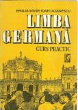AS - SAVIN&LAZARESCU - LIMBA GERMANA. CURS PRACTIC, VOL. 1