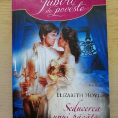 Seducerea Unui Pacatos - Elizabeth Hoyt - romanul de dragoste