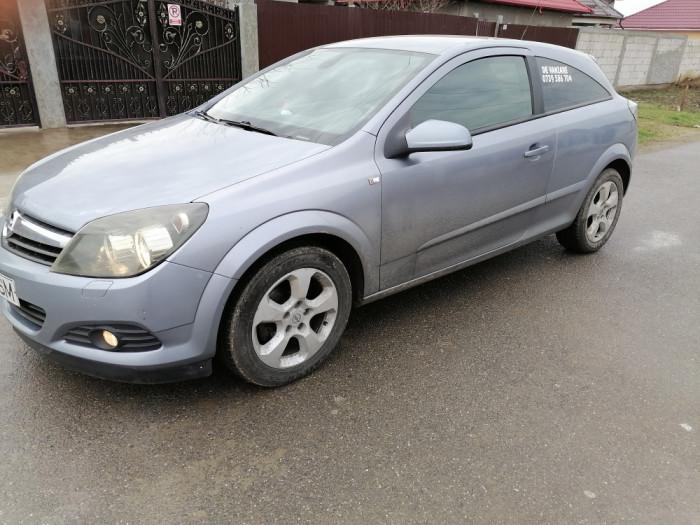 Vând Opel astra gtc