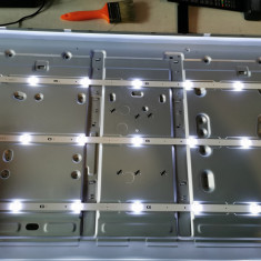 """Barete LED LC4349 0086A 3PCM00785A DTR 43inch_A-Type Rev0.0_180220 LG 43"""""""