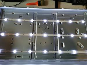 Barete LED LC4349 0086A 3PCM00785A DTR 43inch_A-Type Rev0.0_180220 LG 43