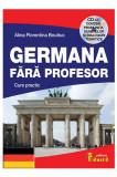 Germana fara profesor   Alina Florentina Boutiuc