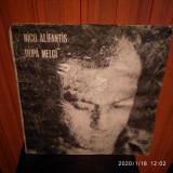 -Y-NICU ALIFANTIS - DUPA MELCI    DISC VINIL LP