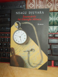 NEAGU DJUVARA - INSEMNARILE LUI GHEORGHE MILESCU ( ROMAN ) , 2004