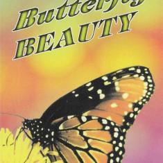 Caseta Christopher Buckman – Butterfly Beauty Music For Relaxation,originala