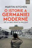 O istorie a Germaniei moderne | Martin Kitchen