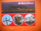 HOPCT 65105  GIBRALTAR  -CIRCULATA
