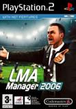 Joc PS2 LMA Manager 2006