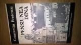 Constantin Eretescu - Pensiunea Dina (Jurnal de emigratie), (1995)