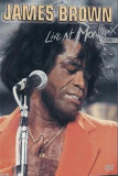 JAMES BROWN Live At Montreux 1981 (dvd)