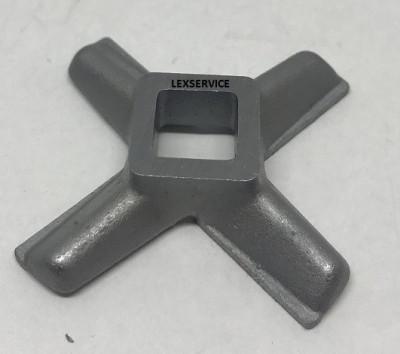 Cutit masina de tocat carne Bosch MFW45020/01 foto