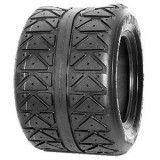 Motorcycle Tyres Goldspeed C9203 ( 225/40-10 TL 32N E4, Compound 397 YELLOW )