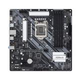 Placa de baza Asrock Z590M Phantom Gaming 4 Intel LGA 1200 mATX