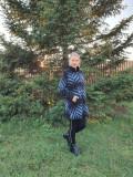 Cumpara ieftin Cardigan De Toamna - Elena 11