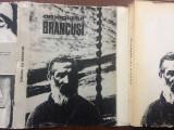 Omagiu lui brancusi editat de revista tribuna centenar brancusi 1976 ilustrata, Alta editura