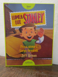 Lumea lui Stanley .Prima aventura, lampa fermecata -JEFF BROWN