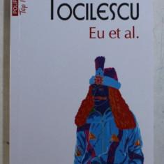 EU ET AL. - POVESTIRI de ALEX TOCILESCU , 2018
