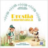 Prostia omeneasca | Ion Creanga