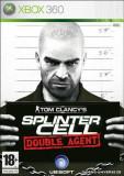 Splinter Cell Double Agent Xbox360