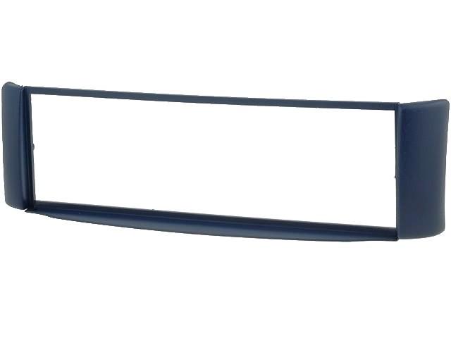 Rama adaptoare Smart ForTwo, albastru, 1 DIN - 000209