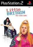Joc PS2 Little Britain